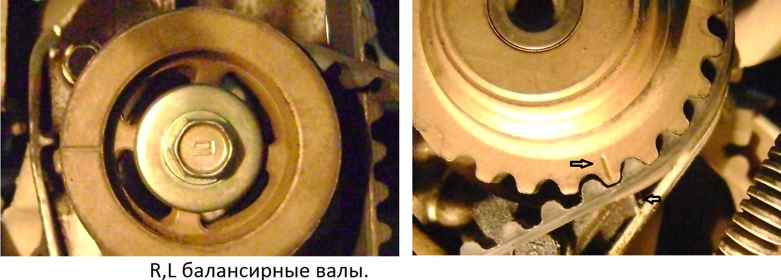 Ремонт Двигателя F23a